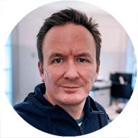 Matt Dixey, Business Development Manager